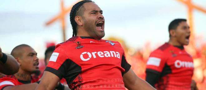 The Rugby League World Cup: Five of its best bits so far