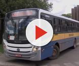 Crianças viajam cerca de 30 km em ônibus para ir a escola