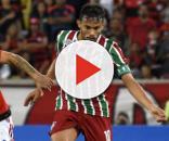 Destaque do Fluminense, Gustavo Scarpa interessa a clube do futebol italiano para 2018