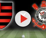 Flamengo x Corinthians: transmissão ao vivo
