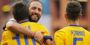 Juventus, contro la Sampdoria novità di formazione