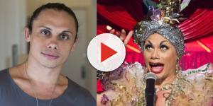 Acusado de abandonar a mãe, Silvero Pereira dá sua versão e faz revelações