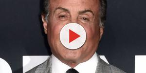 Ator americano Sylvester Stallone é acusado de praticar abuso contra adolescente
