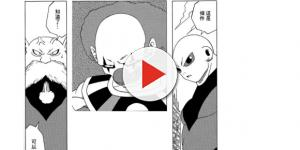 Capítulo 30 del manga de Dragon Ball Super