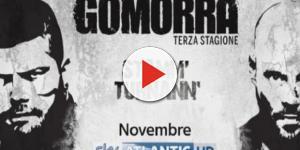 Gomorra 3 replica prima puntata