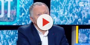 Jean-Michel Aulas a quelques regrets en terme de recrutement (SFR Sport).