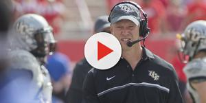 Nebraska? Tennessee? Oregon State? Scott Frost's friends; (Image Credit: landof10/Youtube screencap)