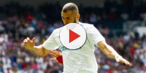 Real Madrid : Un avant-centre tient la corde pour 2018 !