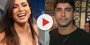 Segundo imprensa, a cantora Anitta se casou secretamente com Thiago Magalhães
