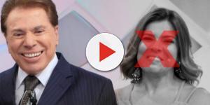 Silvio Santos ataca Mara Maravilha