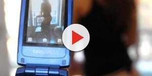 Su WhatsApp diffuso il filmato bollente di una coppia di studenti