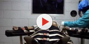 Tentativas de executar detento fracassam nos EUA (Foto: Reprodução/YouTube)