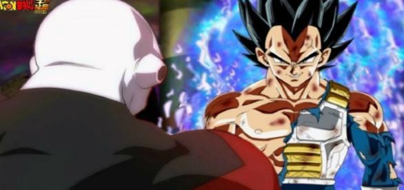 """Dragon Ball Super"" bestätigt Ultra Instinct Vegito gegen Jiren - otakukart.com"