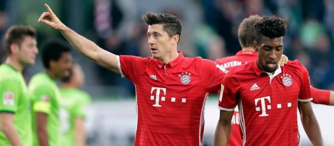 Herausragend: Die 6 besten Bayern-Spieler der laufenden Saison laut Kicker-Noten