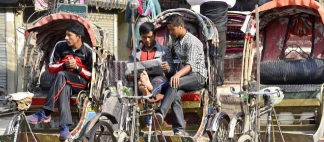 Paris : la police continue la chasse aux tricycles touristiques