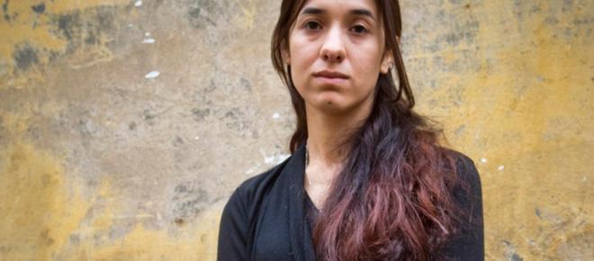 Mulher revela momentos chocantes após ser feita escrava sexual durante 3 anos