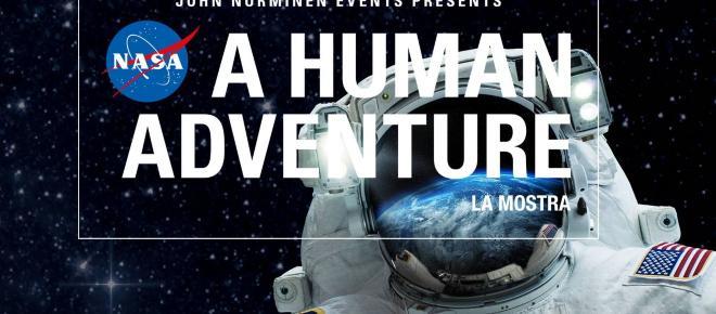 A Milano va in mostra la conquista spaziale con 'Nasa A Human Adventure'