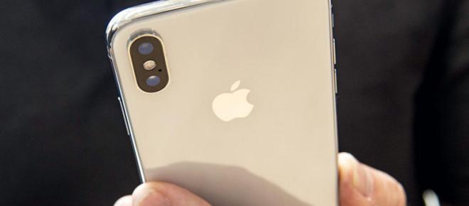 iPhone X è soltanto un breve assaggio della rivoluzione di Apple