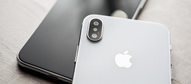 iPhone X non sarà l'unico smartphone rivoluzionario di Apple