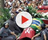 Lula pode estar envolvido em assassinato de Celso Daniel
