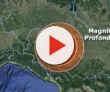 Terremoto di oggi a Parma, con magnitudo 4.4