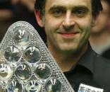 Ronnie O'Sullivan £270,000 in 36 days in prize money ... - thesun.co.uk