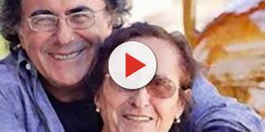 Al Bano Carrisi fa un grande regalo alla madre Jolanda.
