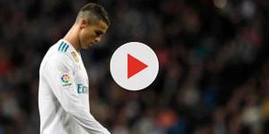 Cristiano Ronaldo continua incomodado com início de temporada