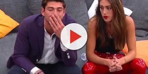 GFVip2: tra Cecilia Rodriguez e Ignazio Moser è già finita? video ... - velvetgossip.it