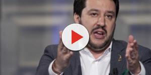 Riforma Pensioni, Matteo Salvini: truffa dal Governo Gentiloni, in piazza anche con la Cgil
