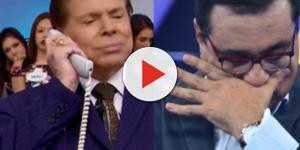 Silvio Santos liga para Record em caso Carlinhos