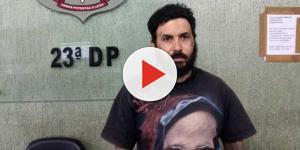 Victor Dan, tatuador no DF é preso por tentativa de estupro