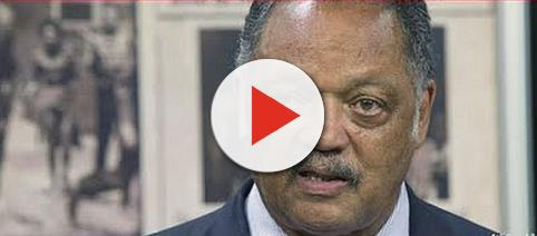 Rev. Jesse Jackson has Parkinson's disease [Image: CBS Chicago/YouTube screenshot]