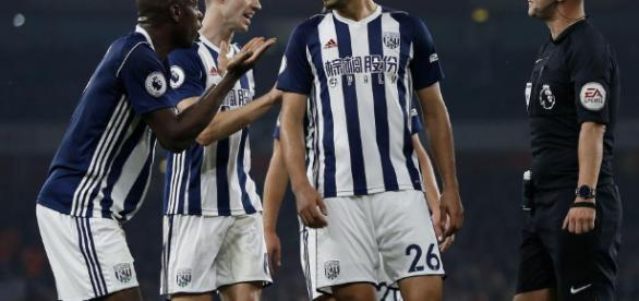 Matchday 12 was another poor week for West Brom