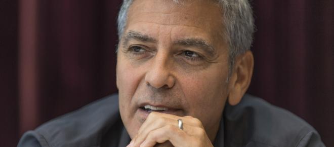 20 ans après, George Clooney revient dans une série TV !