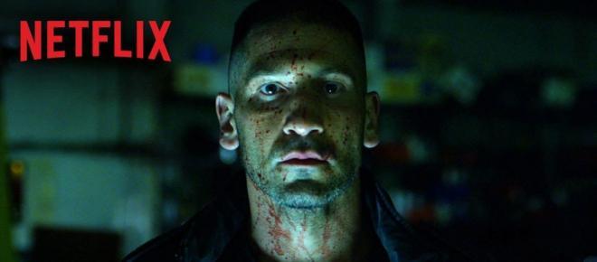 Netflix : le service piège ses abonnés pour teaser « The Punisher » !