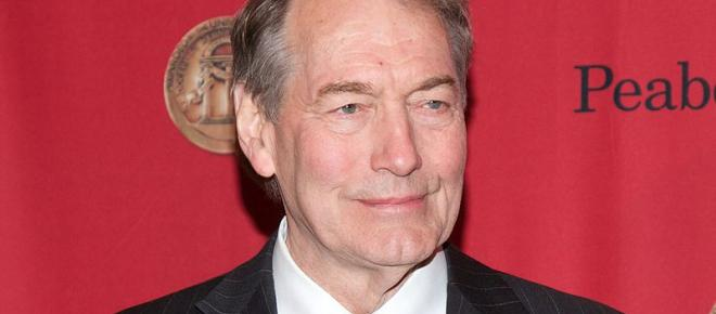 Veteran TV personality and journalist Charlie Rose accused of Sexual misconduct