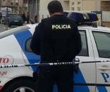 Agentes da PSP atingem mortalmente uma mulher brasileira de forma acidental