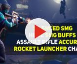 """Another big """"Fortnite"""" Battle Royale update is coming out. Image Credit: Own work"""