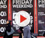 Anticipazioni Black Friday, le aziende che aderiscono all'iniziativa