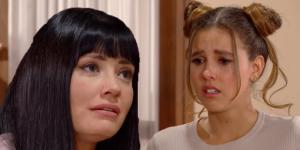 Fernanda tem reencontro surpreendente com sua mãe