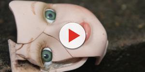 Bebê de um ano morre vítima de abuso sexual. (Foto internet)