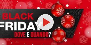 Black Friday 2017: dove & chi fa gli Sconti - Offerte - okspot.net