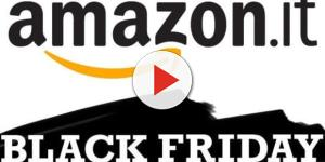 Black Friday di Amazon: tutti gli sconti - romatoday.it