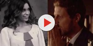 Il Segreto: Nicolas e l'omaggio a Mariana.