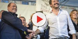 Riforma Pensioni, Salvini e Berlusconi: via la leggeFornero e minime a 1000 euro