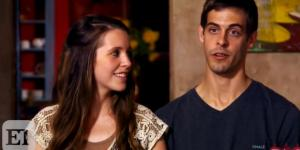 Why are the Duggar family allegedly angry at Derick Dillard?-Entertainment Tonight/YouTube