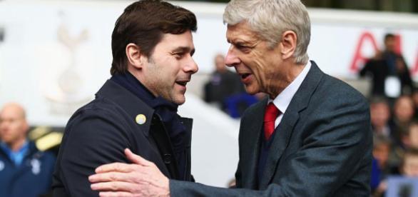 Arsenal outplayed Tottenham unexpectedly ... - newsweek.com