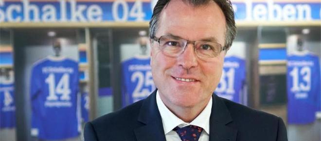 """Schalke-Boss Tönnies: """"Wollen den BVB überholen"""""""