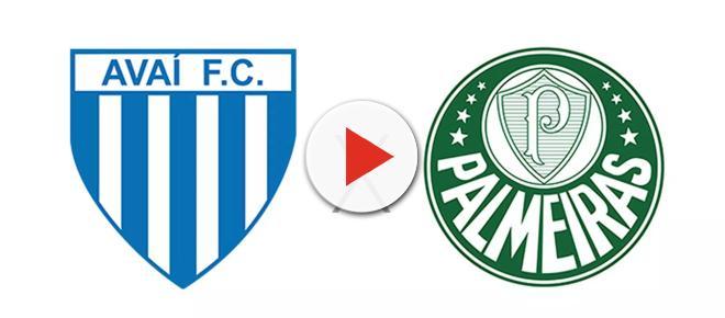 De olho na vice-liderança, Palmeiras visita o Avaí. Veja formações